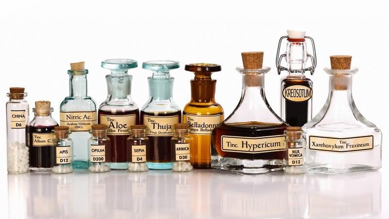 Homeoptaski preparati