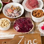 zinc main