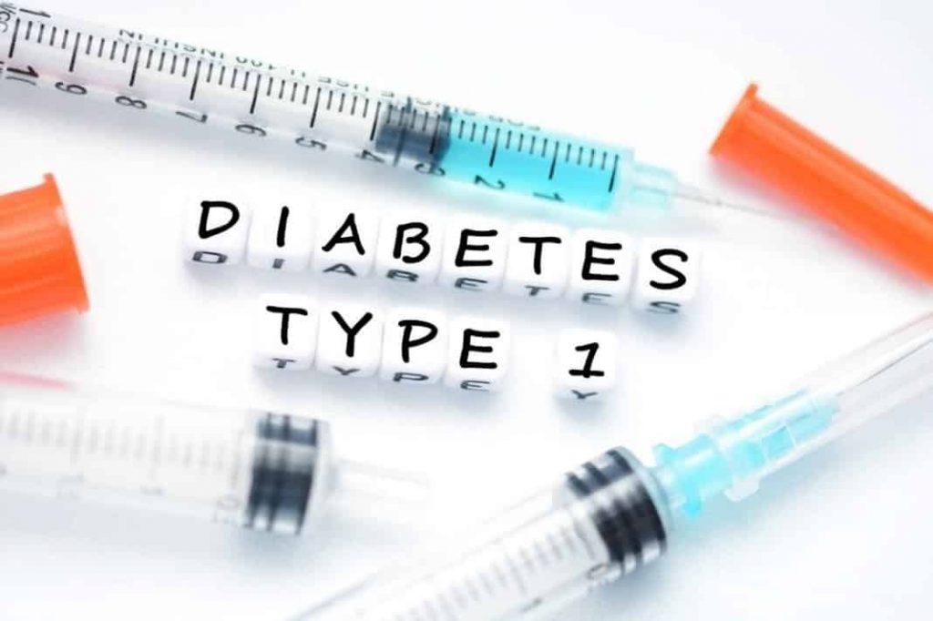dijabetes tip 1 simptomi