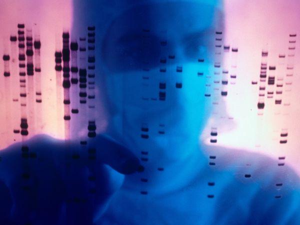 Geni istraživanje