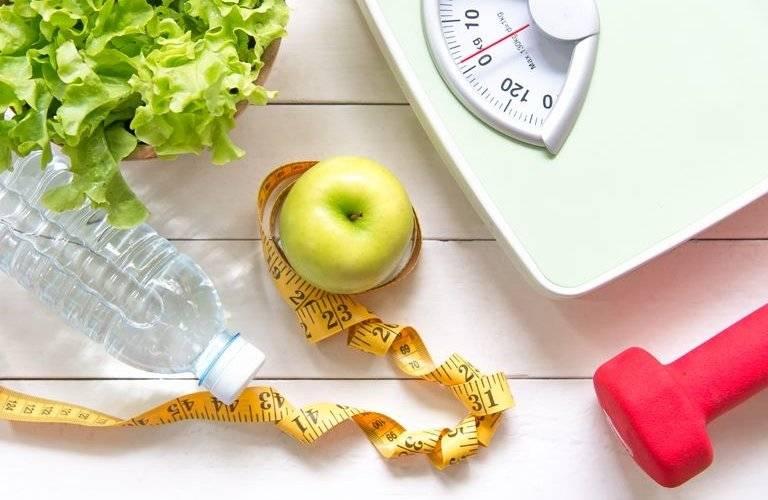 idealna tezina BMI