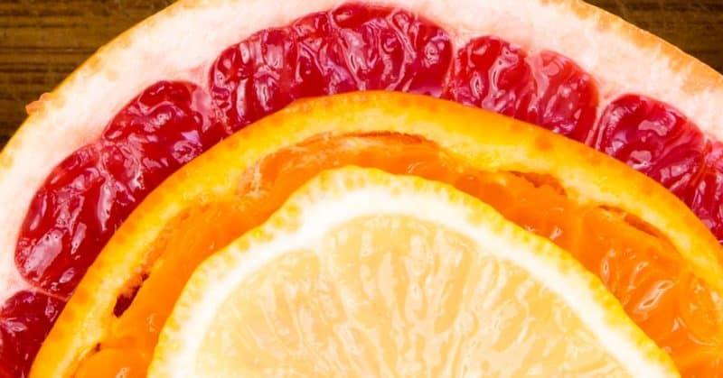 modifikovani citrus pektin iz voća