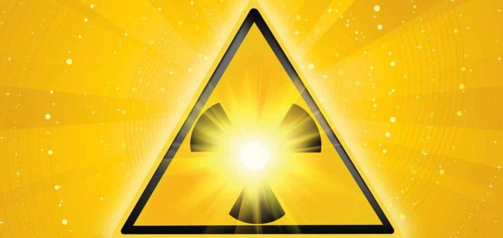 radijacija slika