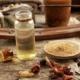 incense oil