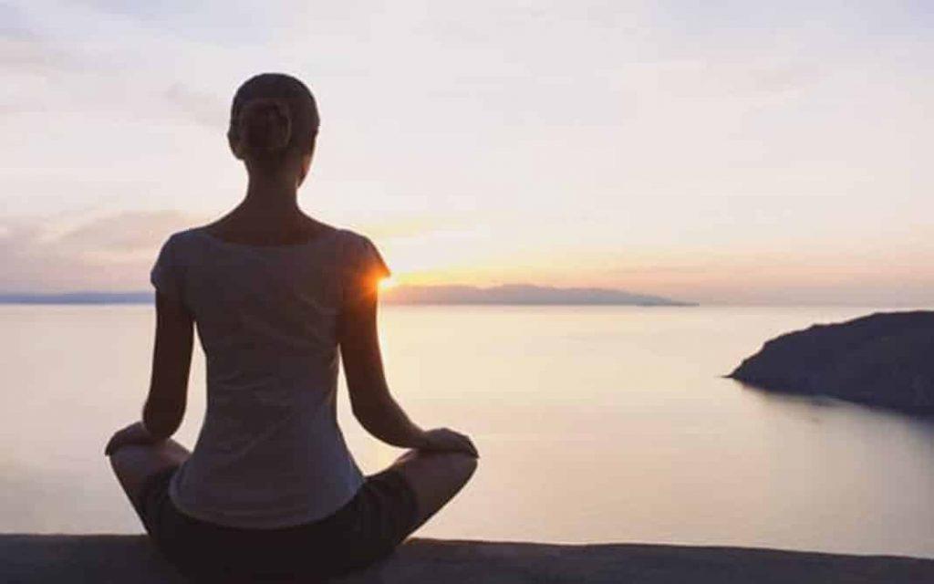meditacija za otklanjanje stresa