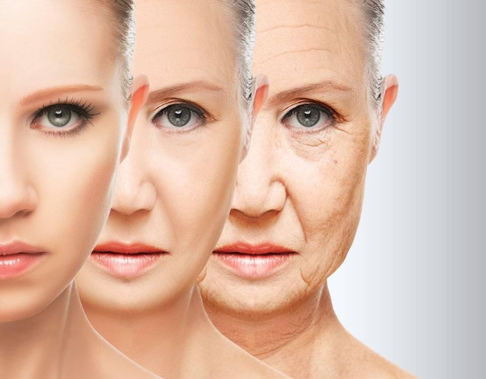 sredstvo za usporavanje starenja