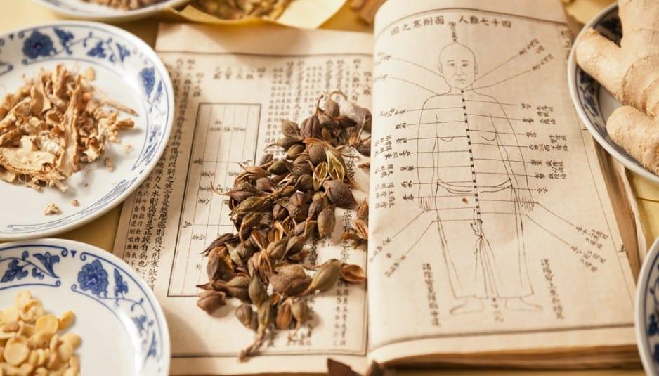 kineske biljke