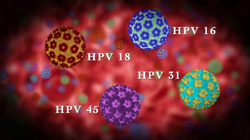 HPV virus treatment