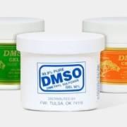 DMSO and vitamin c protocol