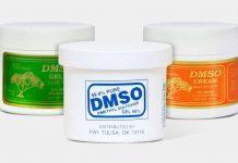 DMSO i vitamin c protokol