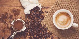 Klistiranje kafom