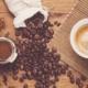 Enemas with coffee
