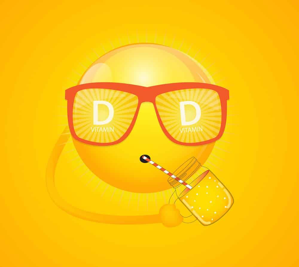 Dobijanje vitamina D putem sunca