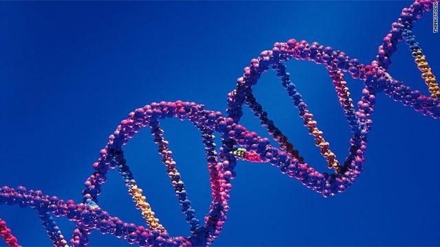 geni genetska oboljenja