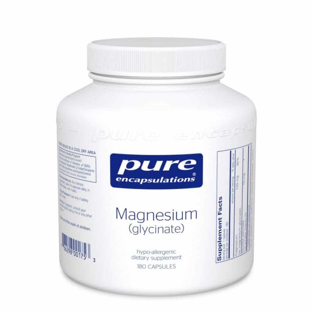 magnezijum glicinat preparat
