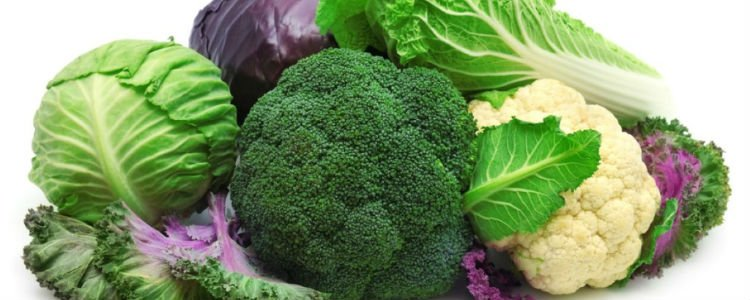 Gemüse rauchen