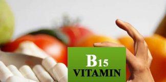 vitamin b15