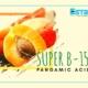 vitamin b15 glavna