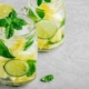 water to detoxify the body