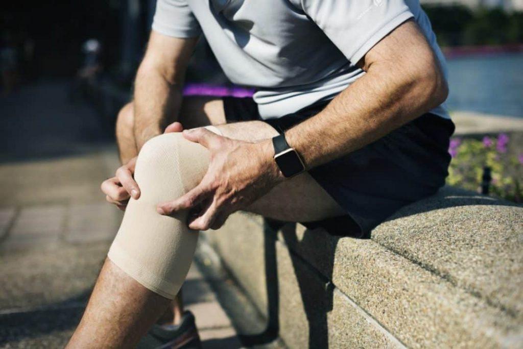 kolena bolovi