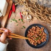 natokinaza nato japanska hrana