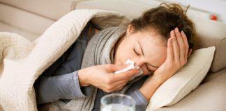 prehlada upala disajnih puteva
