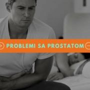 prostate cancer problems