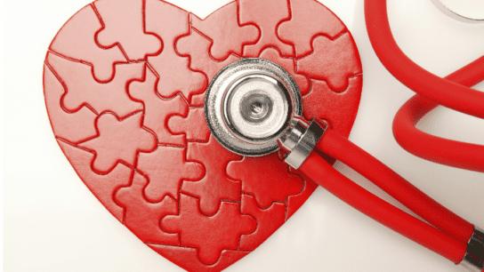 der Weg zur Gesundheit deines Herzens