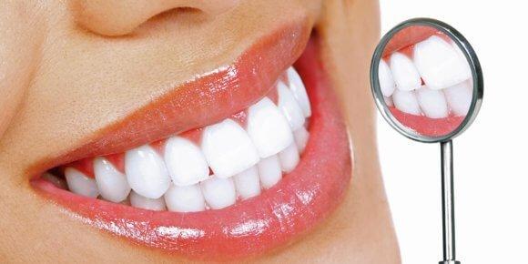 soda bikarbona zubi