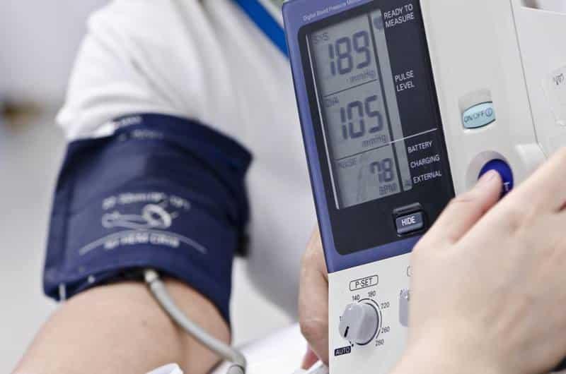 visok krvni tlak