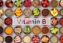 b vitamini slika