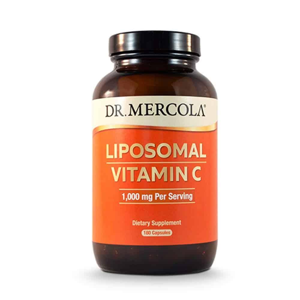 dr mercola liposomalni vitamin c