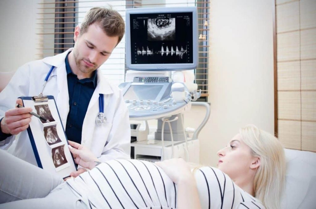 gynecologist during pregnancy
