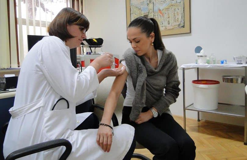vakcinacija od gripa