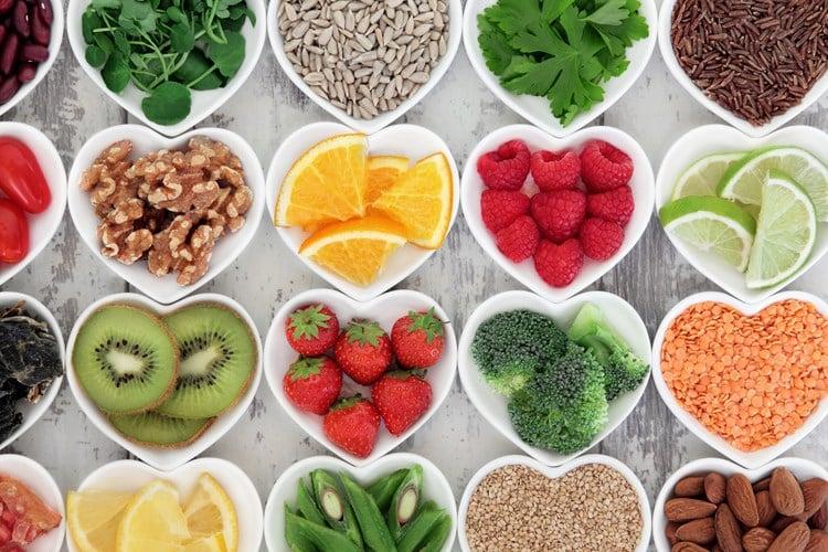 vitamini antioxidansi