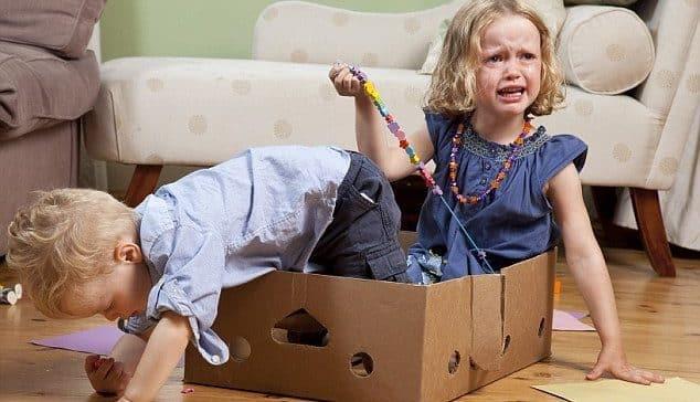 problem u komunikaciji dete