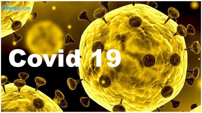 korona virus covid19