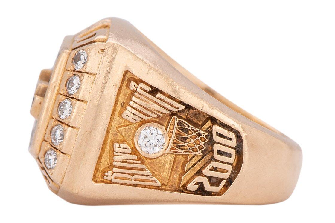 prsten NBA