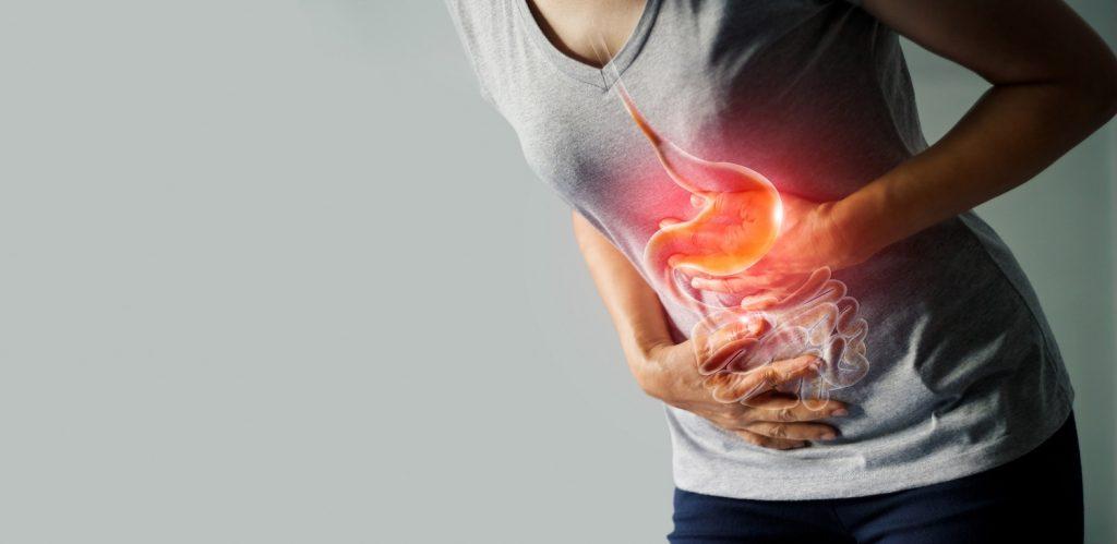 Akutni gastritis