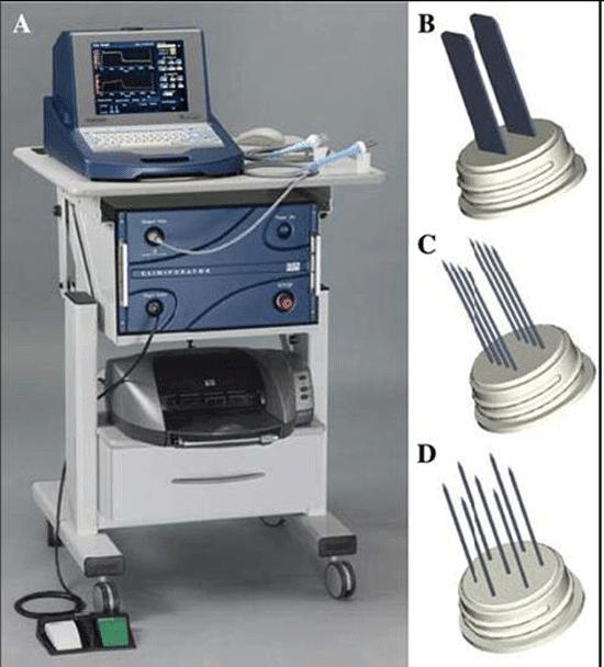 ECT mašina za lečenje