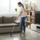 čišćenje stana glavna