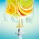 infuzija vitaminom c