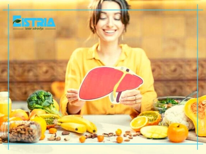 Holistic liver cleansing