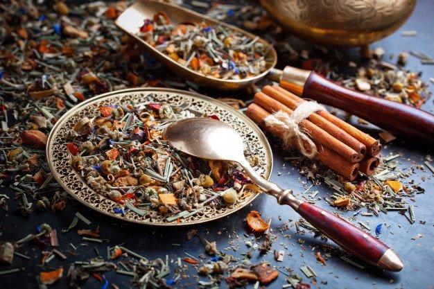 čaj za imunitet lišće