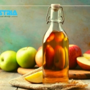 eistria source of health apple cider vinegar