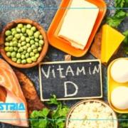 vitamin du food