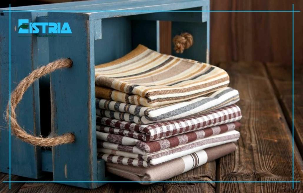 чисти кърпи