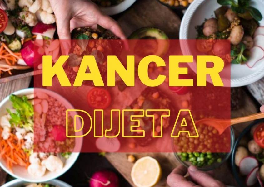 kancer dijeta