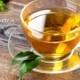 žalfija čaj