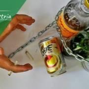 alcoholism and addiction natural treatment